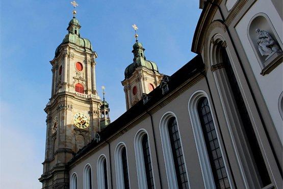 St. Galler Kathedrale