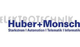 Huber + Mosch